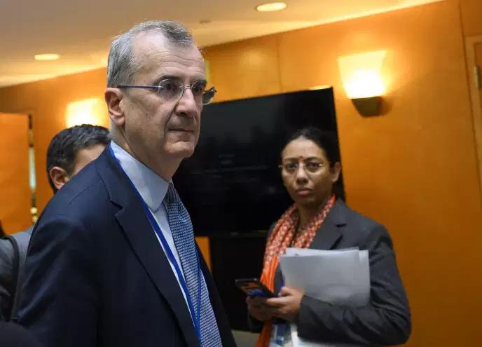 Coronavirus : la Banque de France révise à la baisse sa prévision de croissance