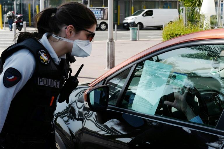 Coronavirus: 4e semaine de confinement, et la France encore dans le dur