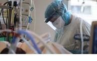 COVID-19: La France enregistre 23.293 décès au total