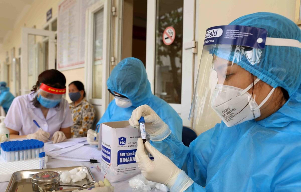Coronavirus, aucun cas d'infection détecté en Émilie-Romagne