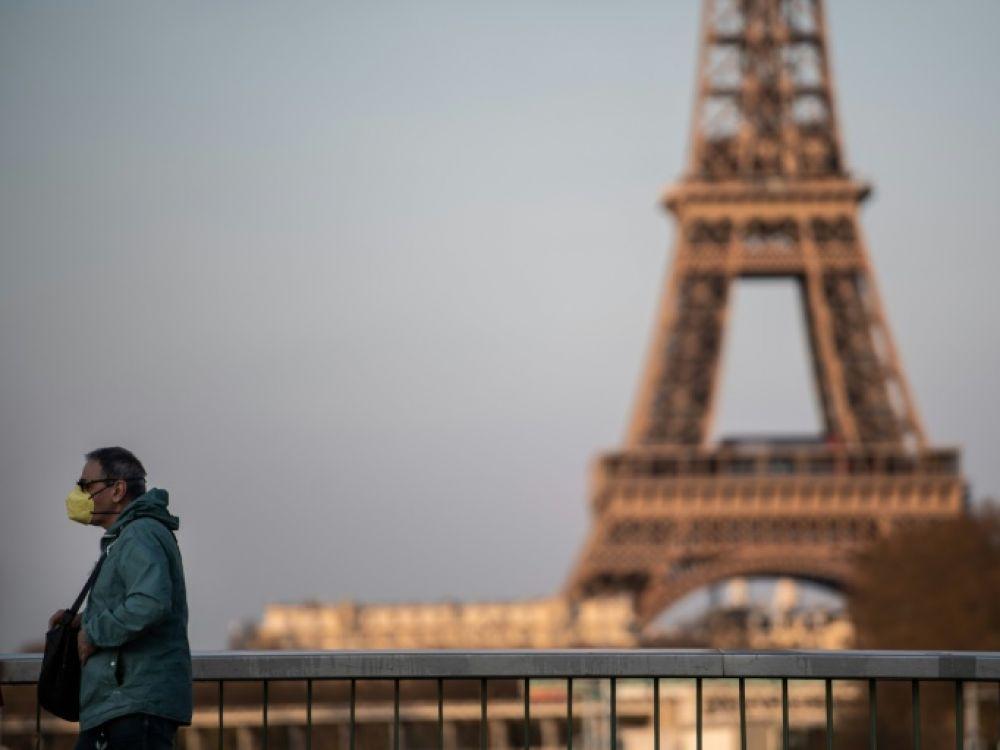 Coronavirus : la France suspendue à l'annonce du prolongement officiel du confinement