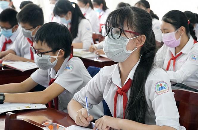 Hanoi: le 4 mai, les élèves à partir du cycle secondaire retourneront à l