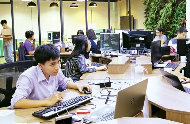 Plus de 90% des entreprises informatiques déterminées à se développer après le COVID-19