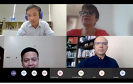 COVID-19: Vers une meilleure qualité de l'enseignement à distance au Vietnam