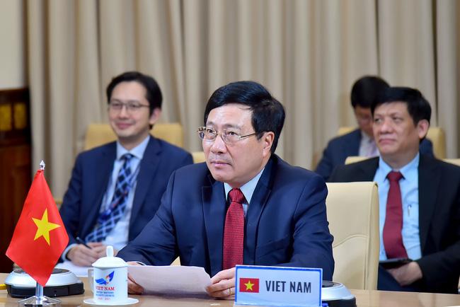 Coronavirus : le Vietnam appelle à une coopération mondiale accrue