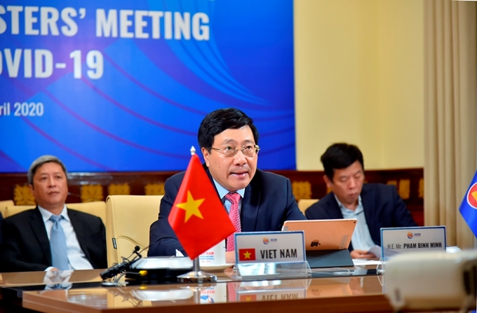 ASEAN 2020 : le Vietnam s