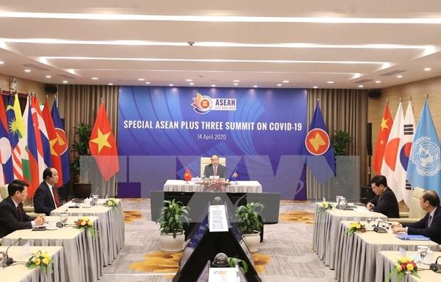 Déclaration du Sommet spécial de l