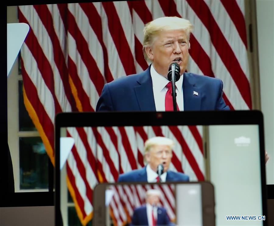 """Les Etats-Unis """"mettent fin"""" à leurs relations avec l"""