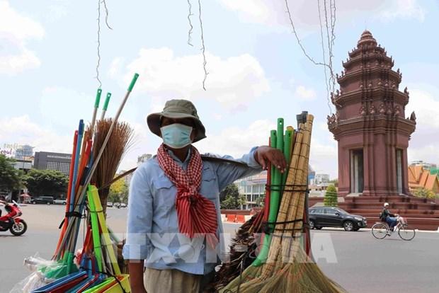 Le Cambodge prévoit une réduction du prix de l