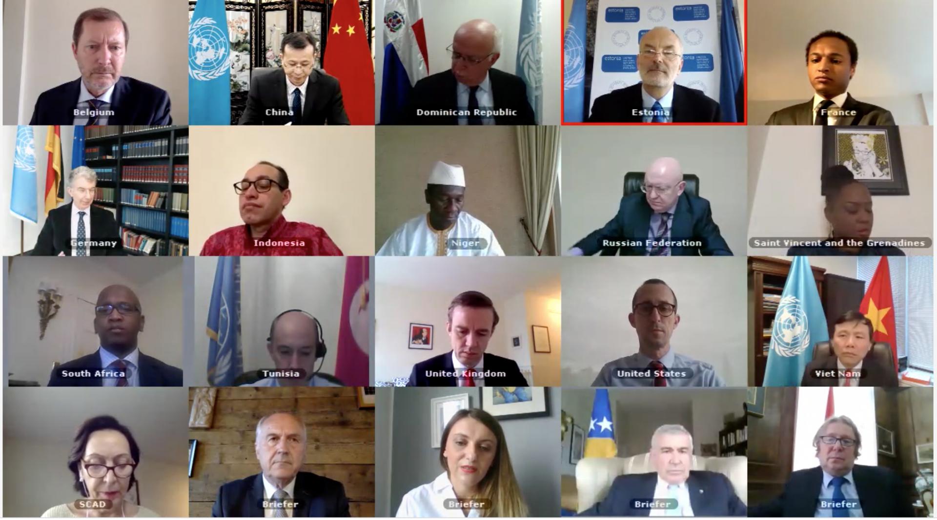 Le Vietnam appelle à promouvoir la réconciliation et le dialogue en Bosnie-Herzégovine