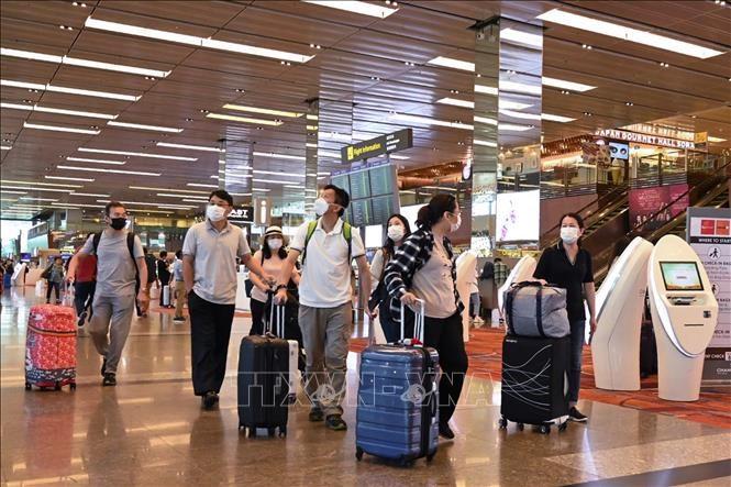 Singapour autorisera des transits de passagers à l'aéroport de Changi à partir du 2 juin