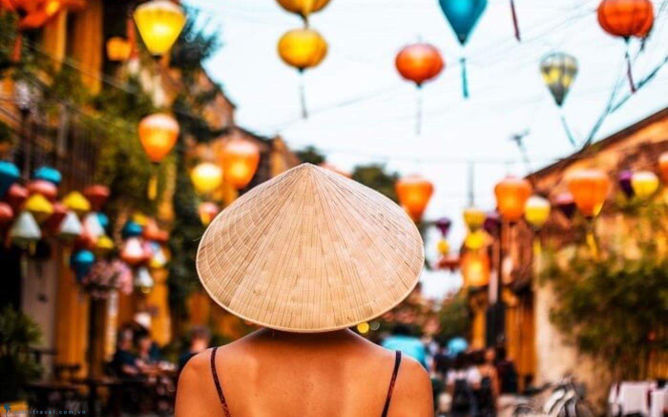 La reprise du tourisme à Hoi An vue par un journal international