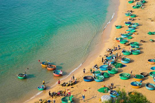 Travel and Leisure: le Vietnam  au premier rang des destinations post-COVID-19