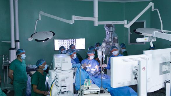 L'Hôpital du peuple 115 établit 3 records asiatiques