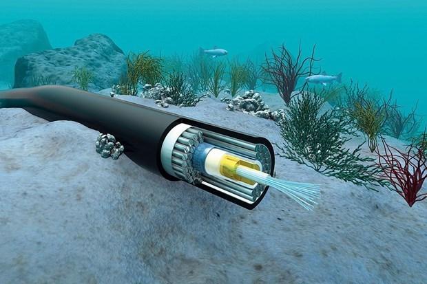 Internet: la réparation du câble sous-marin cassé sera terminée d