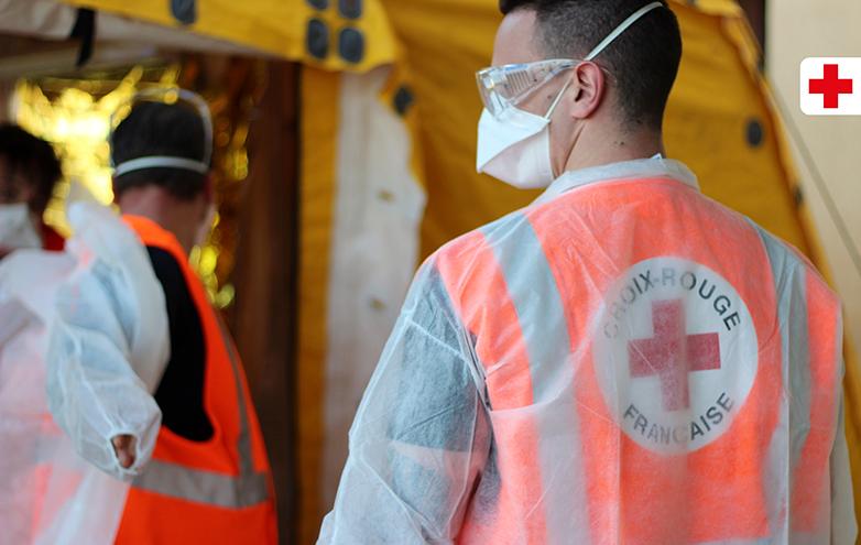 La Croix-Rouge en quête de 3,2 milliards de dollars pour sa réponse au COVID-19