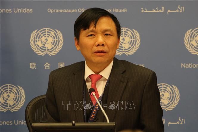 Le Vietnam soutient le plan de paix de l'ONU pour le Yémen