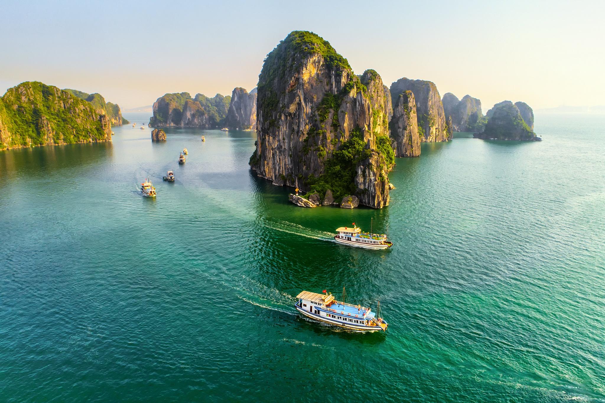 Concours de vidéos pour inciter les voyageurs à explorer le Vietnam