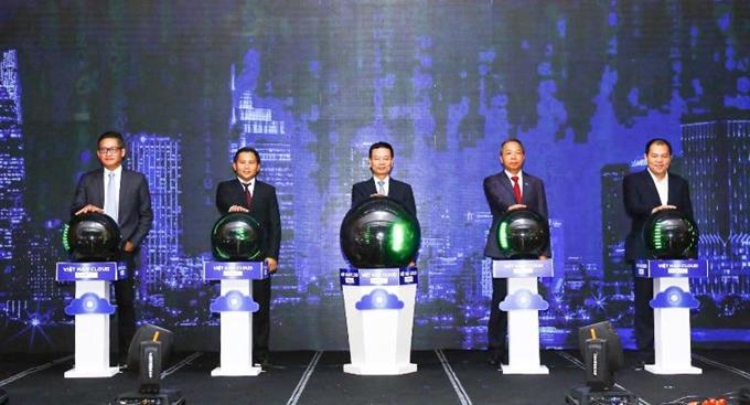 Le Vietnam mise sur le cloud pour accélérer sa transformation numérique