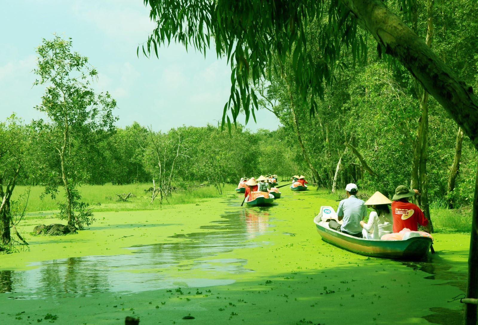 Post-COVID-19: le delta du Mékong redynamise le tourisme