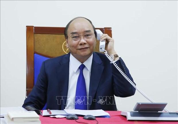 Les Etats-Unis prêtent une grande importance au partenariat intégral avec le Vietnam