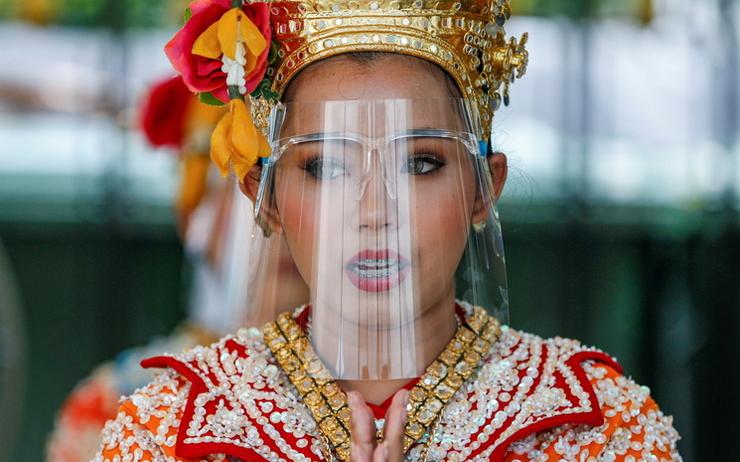 La Thaïlande raccourcit le couvre-feu et rouvre de nouvelles activités