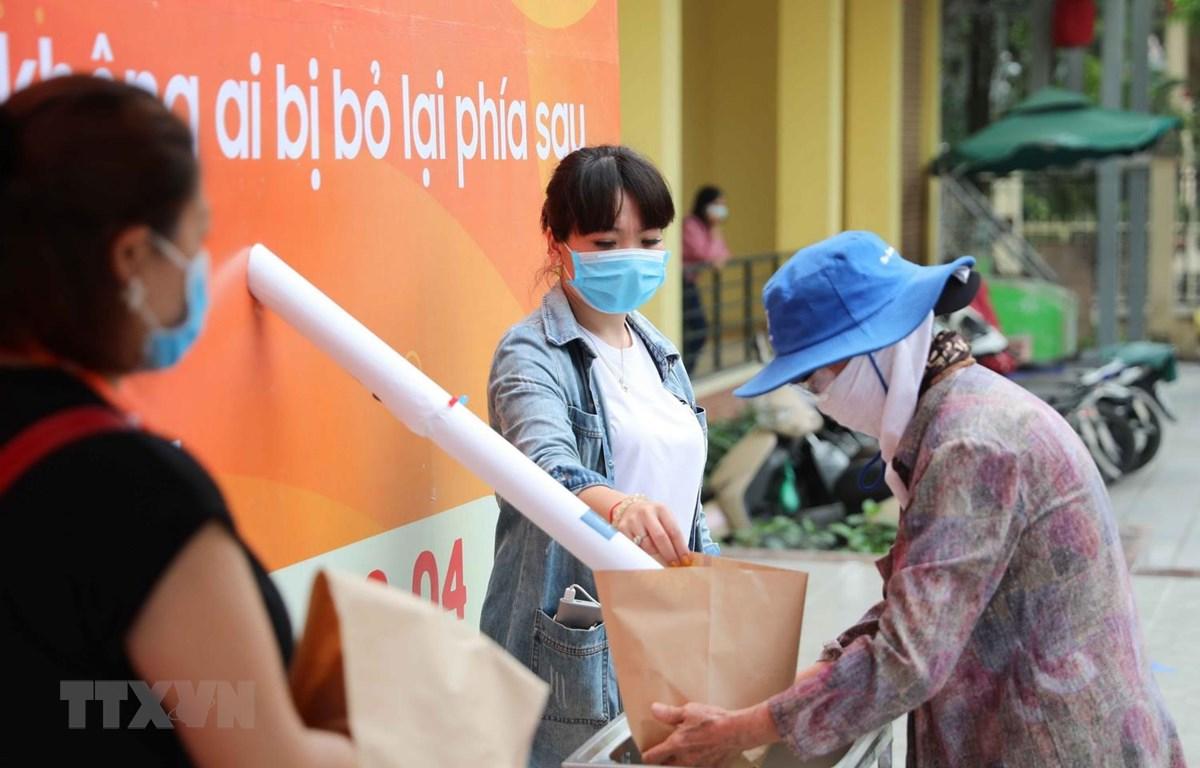 Des services gratuits dans le contexte de pandémie de COVID-19