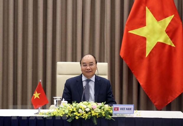COVID-19: Le Vietnam appelle les non-alignés à la solidarité