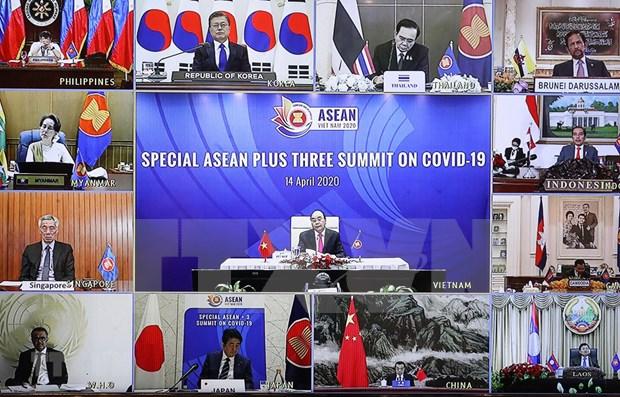 Les efforts de l'ASEAN contre le COVID-19 salués