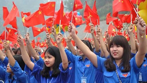 Bientôt le VIe Congrès national des jeunes des jeunes d'avant-garde suivant les enseignements de l'Oncle Ho