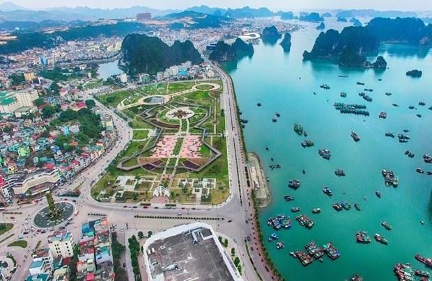 La zone économique de Van Don va lancer de nombreux projets touristiques et de services