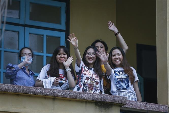 Lutte contre le COVID-19: Le Vietnam arrive en tête du classement mondial