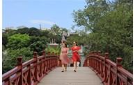 Hanoï table sur 11 millions de touristes vietnamiens en 2e semestre