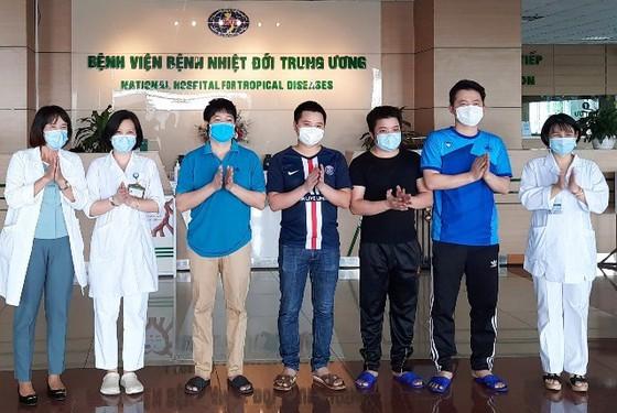 COVID-19: 298 patients annoncés guéris