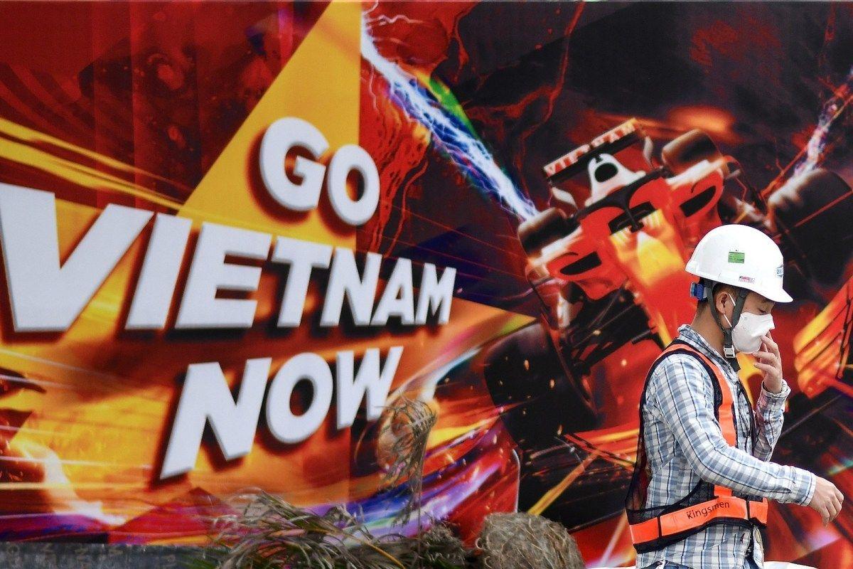 """Le Vietnam reste un """"dragon émergent"""" malgré la pandémie de COVID-19"""