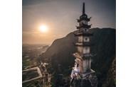 Des destinations touristiques au Vietnam à travers l'objectif d'un photographe japonais