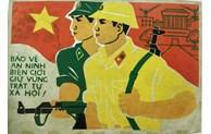 Hanoï: Exposition d'une trentaine d'affiches de propagande