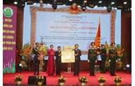 Le district de Binh Luc reconnu comme répondant aux normes de la Nouvelle ruralité