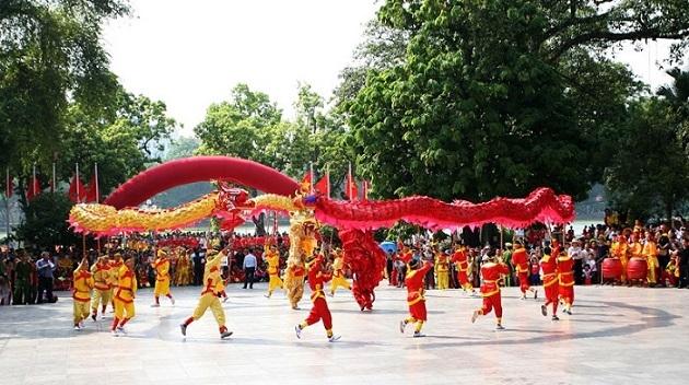 Hanoi prévoit diverses activités dans la zone piétonne autour du lac Hoan Kiem