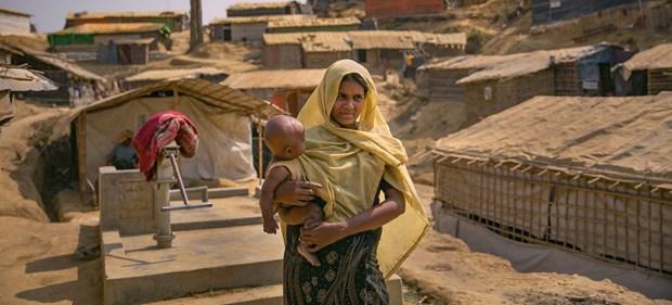 Le Vietnam appelle à partager la charge et les responsabilités sur les réfugiés