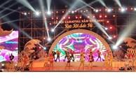 Thanh Hoa: Festival du tourisme maritime de Sâm Son 2020