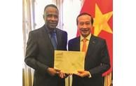 Le représentant de l'OIF pour l'Asie-Pacifique dévoile ses priorités