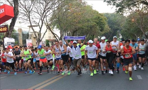 DaLat Ultra Trail 2020: Plus de 5.000 coureurs attendus à Da Lat