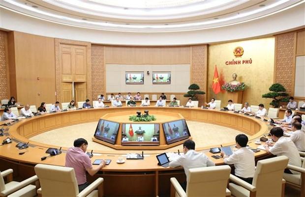 COVID-19: poursuite de la mise en quarantaine des spécialistes étrangers entrant au Vietnam