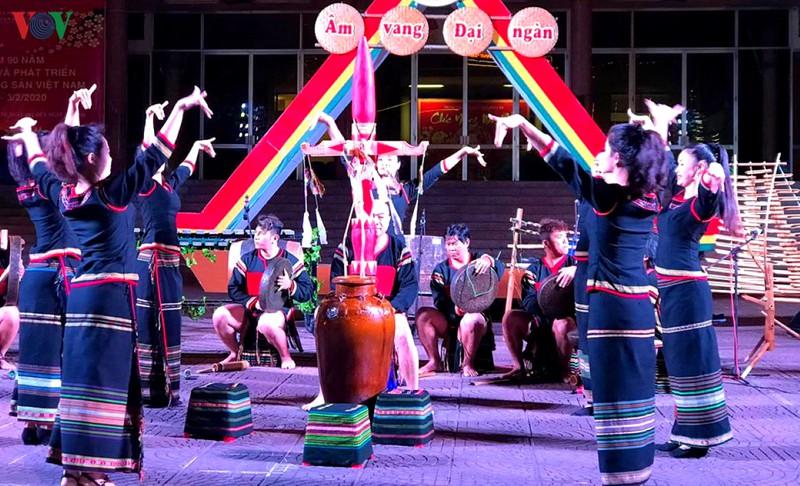 «Les échos des forêts et montagnes» vont bientôt résonner dans les rues piétonnes de Hanoï et Ho Chi Minh-Ville