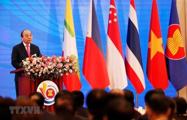 La Déclaration du Président du 36e Sommet de l'ASEAN