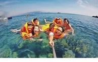 Bloomberg: la forte relance du tourisme intérieur du Vietnam post-Covid-19