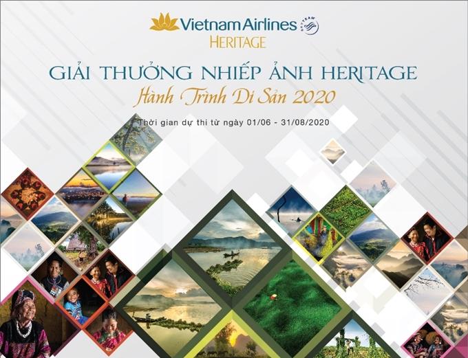 Lancement du Prix photographique Heritage 2020