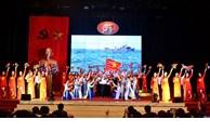 De nombreuses activités de célébration des 90 ans du secteur de la propagande et de l'éducation