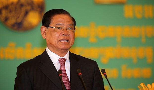 Le Cambodge adopte des projets de loi contre le blanchiment d